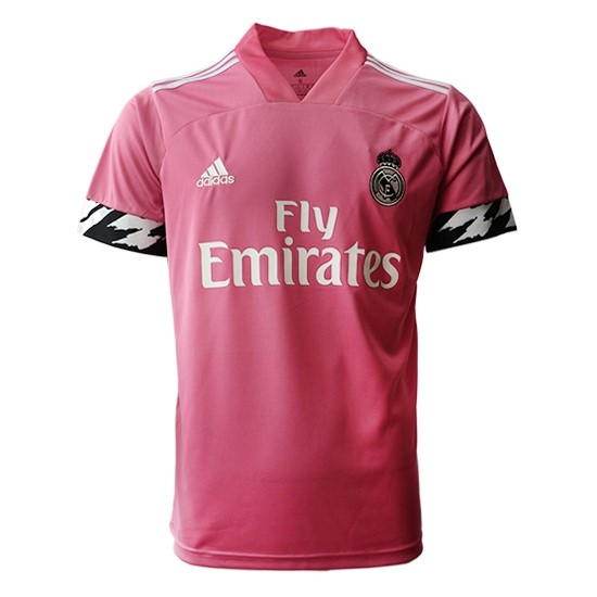 Trikot Real Madrid Auswarts 2020-21