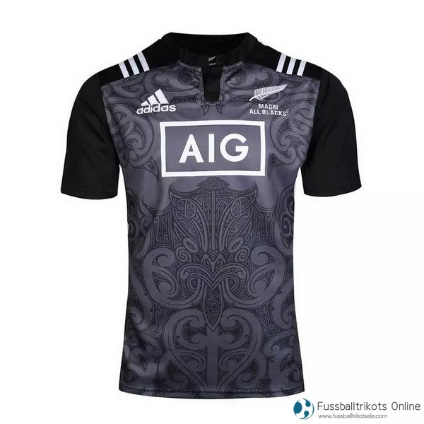 All Blacks Trikot Maori 2016-17 Rugby Shirts Günstig